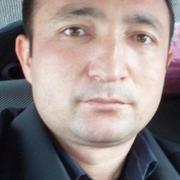 Абдулла 42 года (Водолей) Шахрисабз