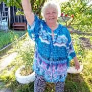 Начать знакомство с пользователем Александра 76 лет (Рыбы) в Чудове