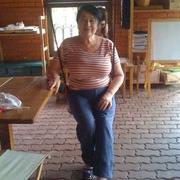 Елена, 65 лет, Лев