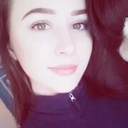 Аня, 18, г.Запорожье
