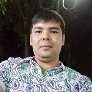 Гиёсжон, 34, г.Челябинск