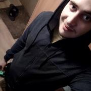 Глеб Харченюк, 19, г.Выползово