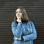 Ирина 24 года (Козерог) на сайте знакомств Херсона