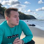 Anton 22 года (Близнецы) хочет познакомиться в Сегеже
