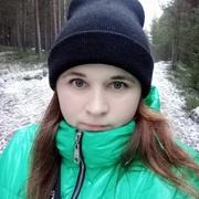 Светлана, 31, г.Кандалакша