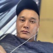 Елдос, 28, г.Нижнекамск