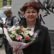 Надежда 64 Москва