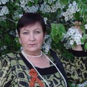 Татьяна, 63, г.Курсавка