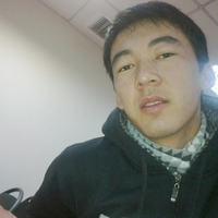 Olzhas, 29 лет, Телец, Алматы́