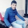 Yakup, 25, г.Алматы́