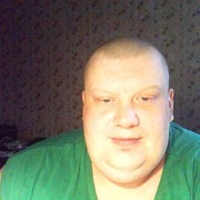 серёжа 40 Чусовой