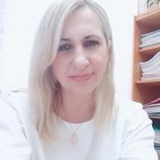 Ольга, 46, г.Кандалакша