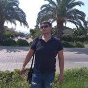 Алекс, 30, г.Ярославль