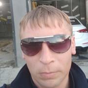 Вовчик, 32, г.Салехард