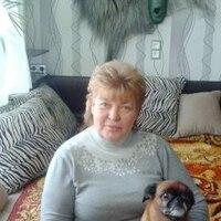 Елена, 64 года, Стрелец, Санкт-Петербург