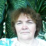 Olga, 60, г.Гаврилов Ям