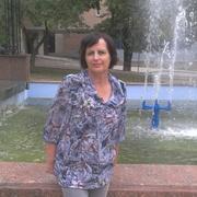 Елена 61 год (Телец) Макеевка