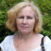 Начать знакомство с пользователем Любовь 50 лет (Скорпион) в Серпухове