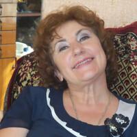 Ольга, 63 года, Козерог, Ижевск
