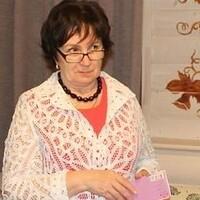 Алевтина, 66 лет, Козерог, Кострома