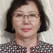 Римма 63 Улан-Удэ