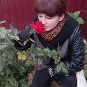 Начать знакомство с пользователем Наталья 50 лет (Водолей) в Почепе