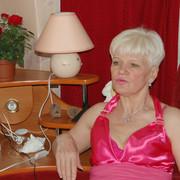 Татьяна 63 Рыбинск