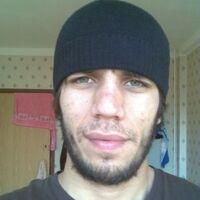 Sallaxadin, 33 года, Рак, Магарамкент