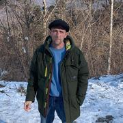 Олег 38 Владивосток