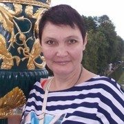 Марина 55 Санкт-Петербург