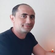 Начать знакомство с пользователем Давид 37 лет (Телец) в Армавире