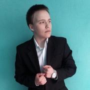 Глеб 18 лет (Рак) Екатеринбург