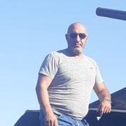 Hovil, 47, г.Чусовой