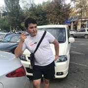 Нурик 30 Бишкек