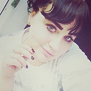 Ксения, 25, г.Валдай