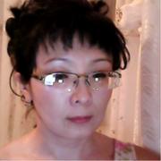 Знакомства в Элисте с пользователем Гелена 49 лет (Весы)
