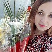Оксана, 27, г.Исилькуль