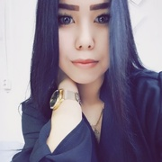 Алина Абрамова, 22, г.Абакан