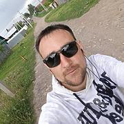 Сергей 26 лет (Рак) Москва