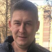 Алексей 45 лет (Телец) хочет познакомиться в Нижнем Новгороде