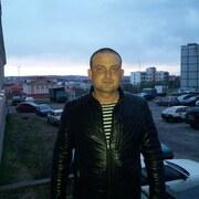 михаил, 30, г.Полярный