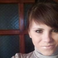 Анна, 27 лет, Телец, Киев