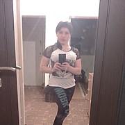 Валентина Антонова, 27, г.Мирный (Саха)