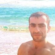 Нарек Тадевосян, 30, г.Покров