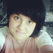 Кристина, 25, г.Инта