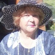 Регина, 64, г.Советск (Калининградская обл.)