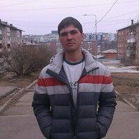 Александр, 31 год, Скорпион, Иркутск