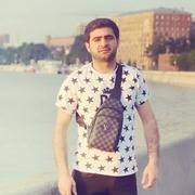 Hesen Aliyev 30 Москва
