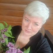 Ольга 63 года (Весы) Алматы́