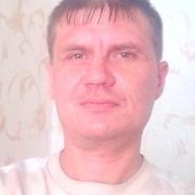 алекс, 42, г.Калтан